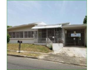 Urb. Ext. La Rambla, calle Clarisa 1276 Ponce