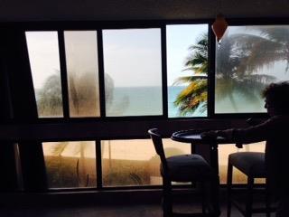 Spectacular Ocean front 3 bed $750k