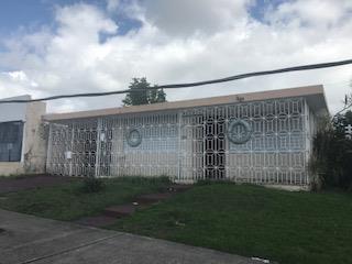 Bayamon Gardens Puerto Rico