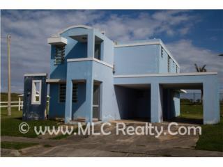 Casa en Costa Norte Hatillo