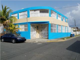 Puerto Nuevo, 4 unidades alquiladas