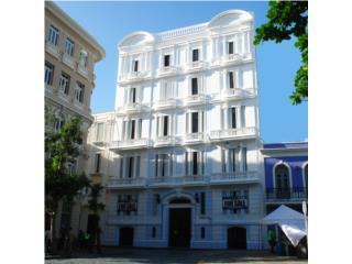 Edificio en VSJ, calle Tetuan- A LA VENTA