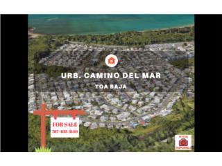 CAMINO DEL MAR//VARIAS UNIDADES DISPONIBLE//OFERTE