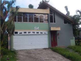 Urb. Mansiones de Bairoa B33 Calle 2
