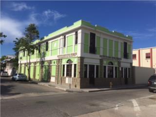 Edificio Comercial de Oficnas
