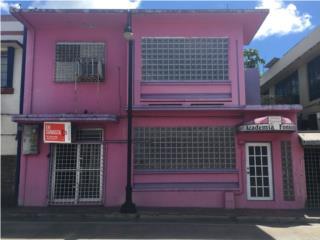 SUBASTA Mayagüez,Pueblo, Calle Post 121