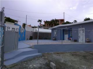 Casa en bo Aguacate Yabucoa PR