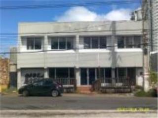 Edificio Comercial en Hato Rey