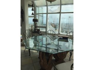 Penthouse Apt in Santurce 360 degrees view