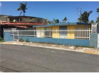 SUBASTA Toa Baja,Bo. Campanilla, Calle Fortaleza