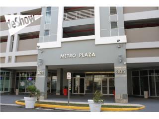 Cond. Metro Plaza Towers,Pronto en Inventario