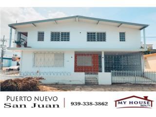 Puerto Nuevo - Ingreso de Rentas