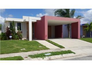 Casa en Urb Paseos Brisas del Mar,Guayama PR