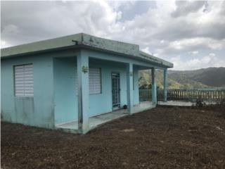 Venta de propiedad en Morovis Sector Veredas