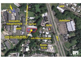 Land 2,256.84 m2 Guanajibo Industrial Park