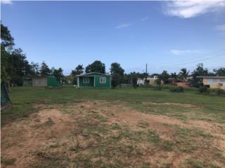 Rebajada: 3,531 mc buen area en Garrochales