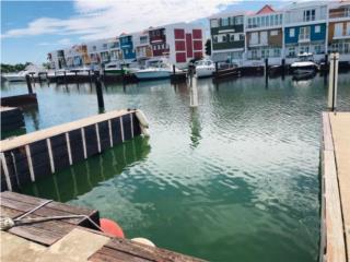Boqueron Marina, Cabo Rojo