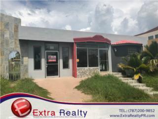 Villa Zoraida Comercial Mixto!!