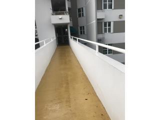 """""""Aprobado FHA"""" Apartamento con acesso directo"""