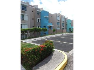 Apartamento en Villas del faro Maunabo PR