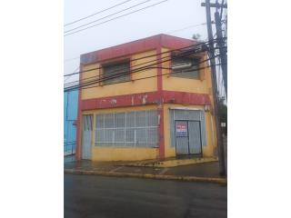 Edificio Comercial C-2, Fajardo