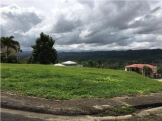 Excelente terreno Urb. Manatuabon