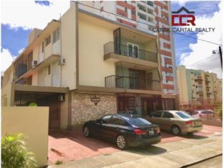 Apartamento en Hato Rey $80K
