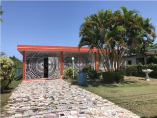 2 casa en Solar de Toa Baja