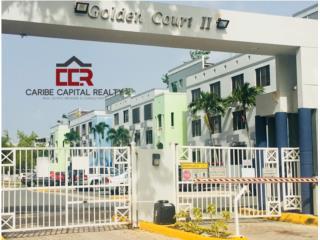Cond. Golden Court, Hato Rey (FHA)