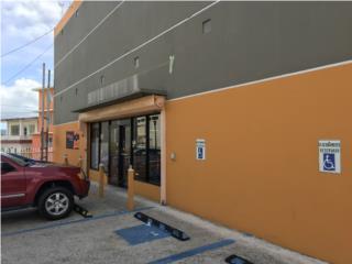 Edificio Comercial, Bo Pueblo Caguas