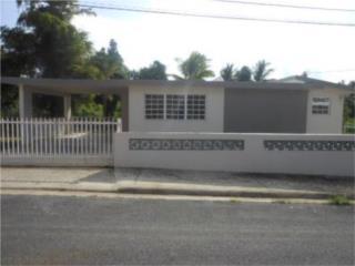 Carr 976 L frente de Las Calderonas