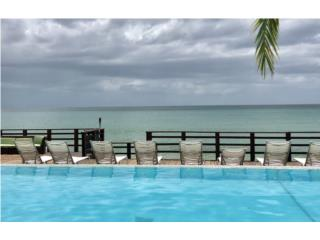 Rincon Beach Resort, Almirante Beach