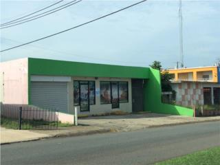 Local Comercial Ave. Laurel en Bayamón
