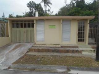 Urb. Villas de Gurabo, Gurabo 3h/2b