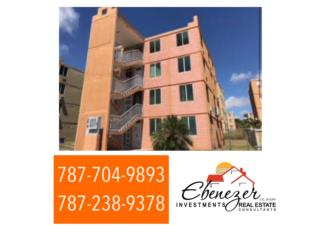 Montemar Apartments / Primer Piso