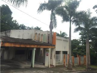 Urb. Garcia - Rio Piedras $525K