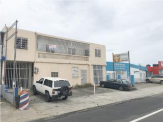 Propiedad de 4,497 P2 en Avenida Campo Rico