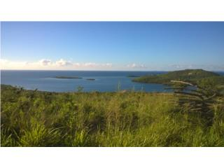 Culebra, Zoni, 5 acre lot, spectacular views