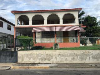 El Tuque, Ponce. Propiedad de Inversión