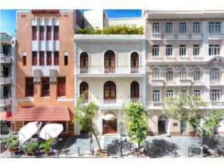 Old San Juan - Cervantes Hotel - FOR SALE