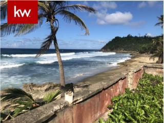 YEGUADA, SOLAR EN CAMUY, PUERTO RICO