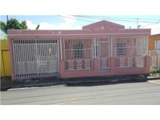 Casa en Pueblo Guayama PR