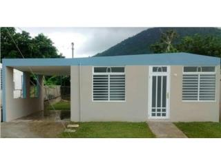 Villas de Maunabo Bo. Talante