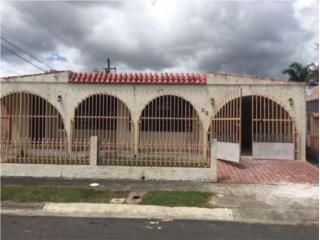 Ext. San Antonio, Caguas 3h/2b