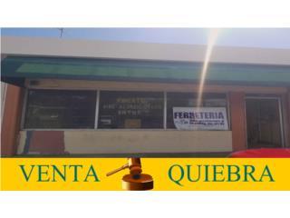 Centro Comercial Los Caobos, Venta X Quiebra!