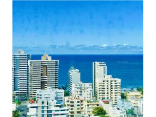 Just Listed !! High Floor Ocean View