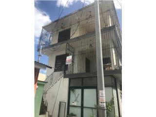 1 calle Manila 4 unidades de vivienda