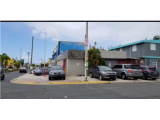 Ave.  Campo Rico Ofic. Comercial / CASA