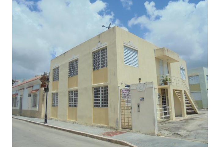 Pueblo, Casco Urbano Puerto Rico