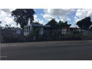 Casa Mediania Baja en Loiza 2-1